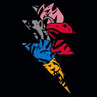 Powerzord T-Shirt | SnorgTees