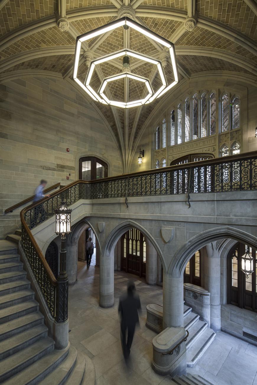 Saieh Hall Economics University Of Chicago