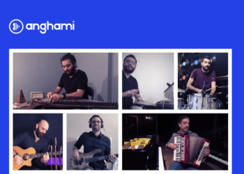 Say It With a Song with Anghami Studios