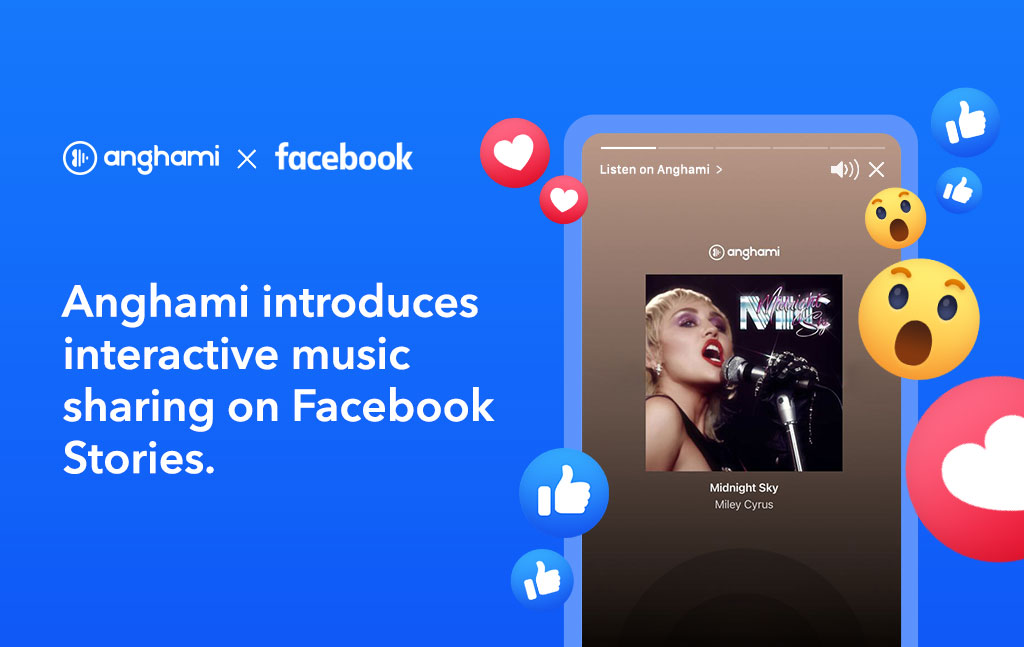 Protected: Anghami Introduces Interactive Music Sharing on Facebook Stories