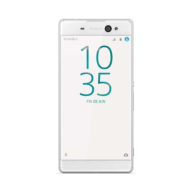 Smartphone Sony Xperia XA Ultra com Tela Full de 6'', 4G
