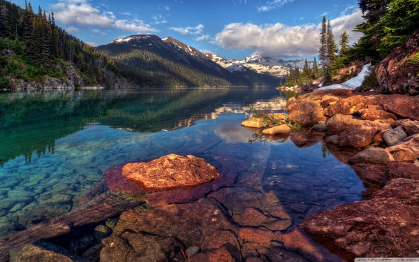 Clear Water Of Smith Mountain Lake Virginia - Wallpaper Phoenix Az Faxo