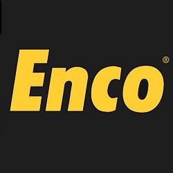 Machine tool supplier Enco's logo