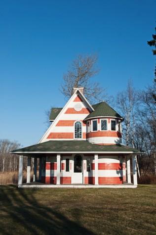 Peaks Island  Maine Home  Design