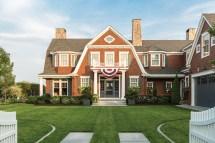 Warm - Maine Home Design