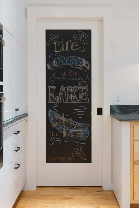 All for the Lake  Whitten Architects  Maine HomeDesign