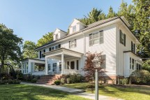 Art Of Compromise - Maine Home Design