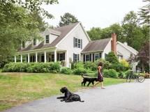Maine Home Design Magazine