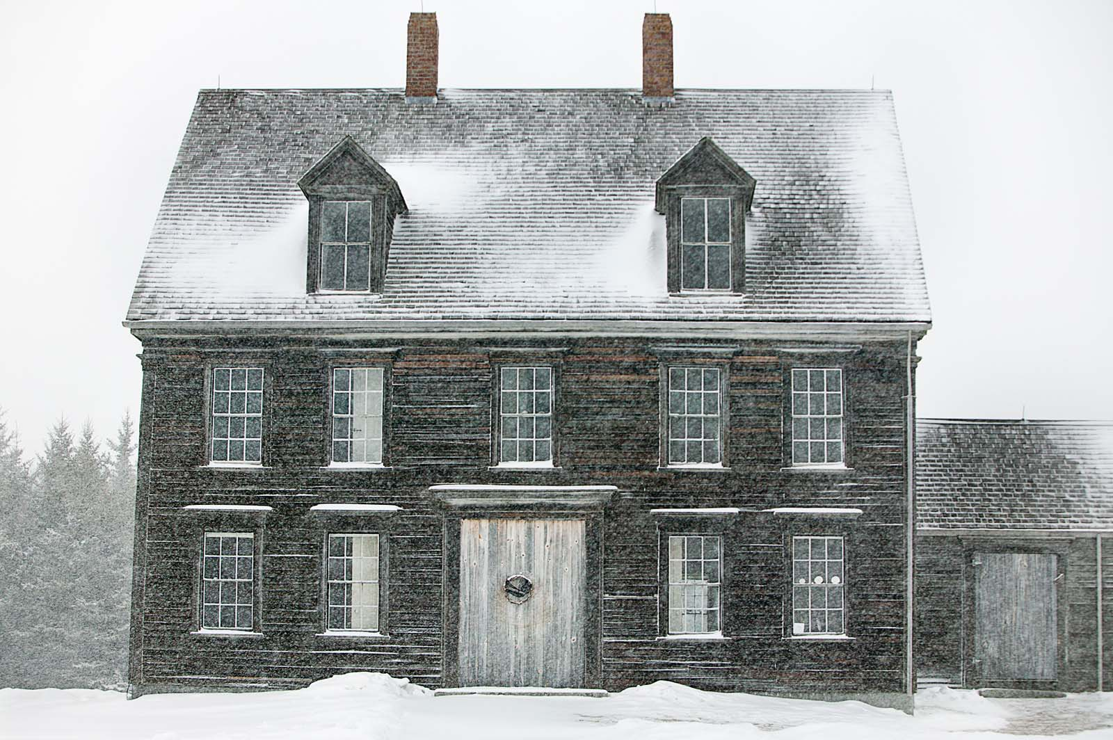 An Artists Evolution Andrew Wyeth at the Farnsworth Museum  Maine Home  Design