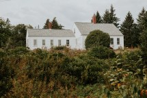 Cranberry Island Kitchen