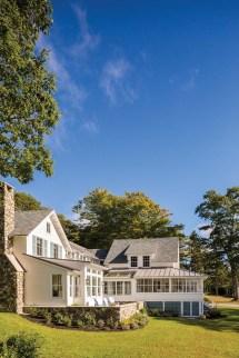 Bright-minded Home December 2017 - Maine Design