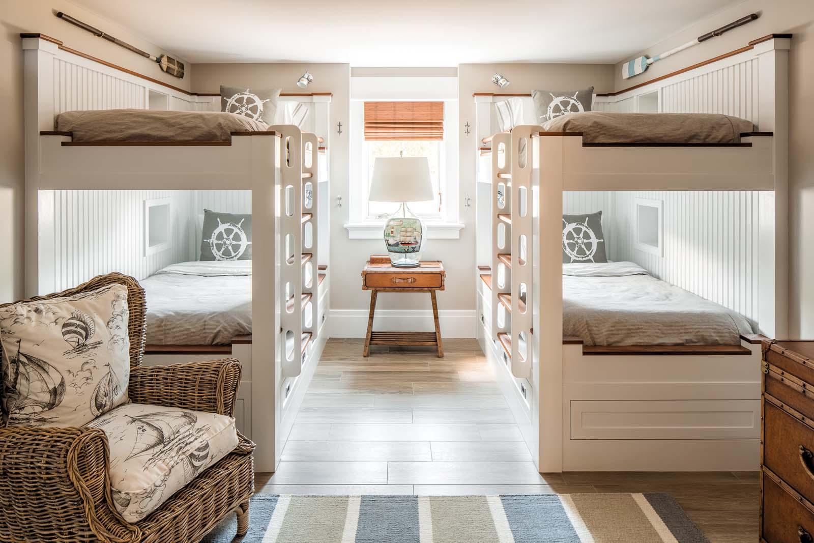 https mainehomedesign com details seven bunk beds for the modern family