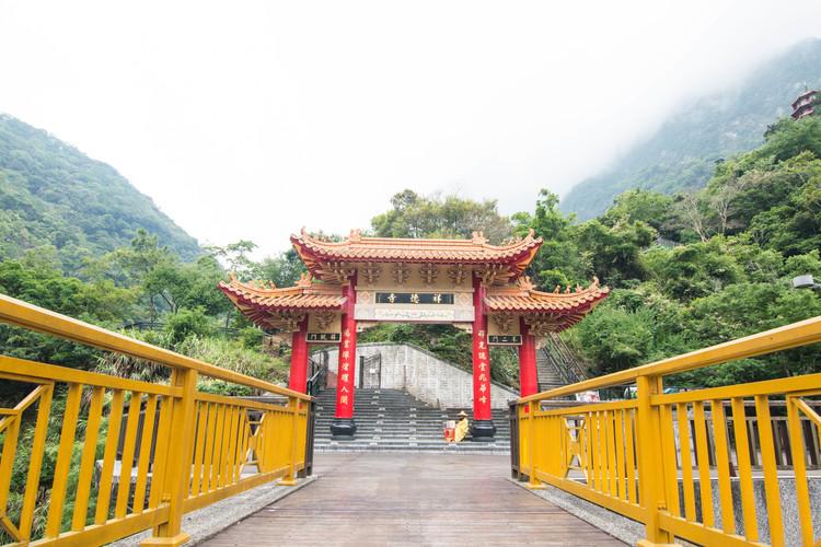 花蓮/太魯閣渓谷:予約   花蓮 タロコ大理石峽谷 観光