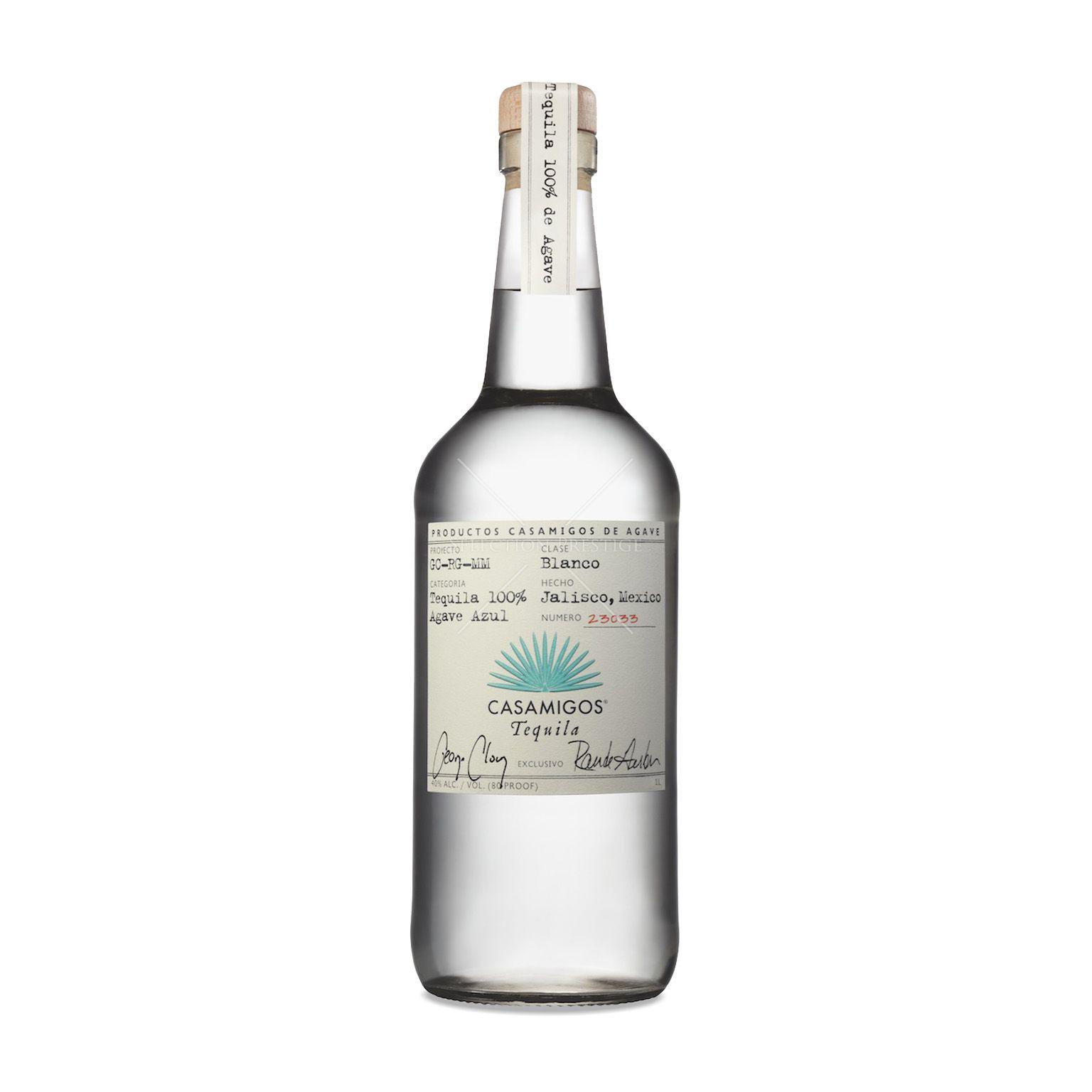 Casamigos Blanco Tequila 10L 40 Vol  Casamigos  Tequila