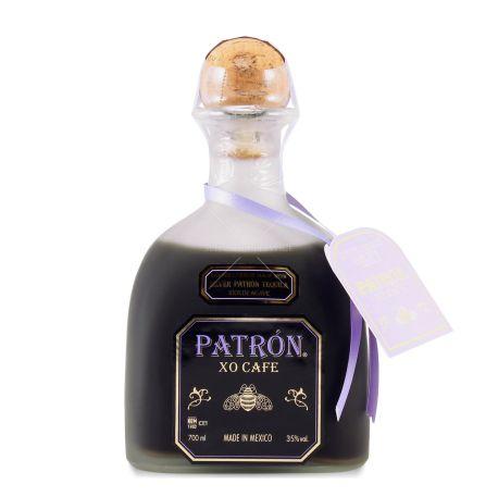 Patrón XO Café 0.7L (35% Vol.) - Patrón - Liqueur