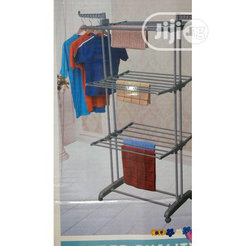 baby clothes hanger and dryer