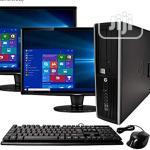 New Desktop Computer Hp Slimline 270 4gb Intel Core 2 Duo Hdd 500gb In Zuba Laptops Computers Magic Global Technology Ltd Jiji Ng