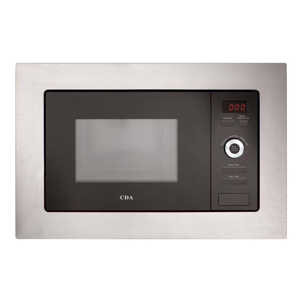 wall cabinet microwave