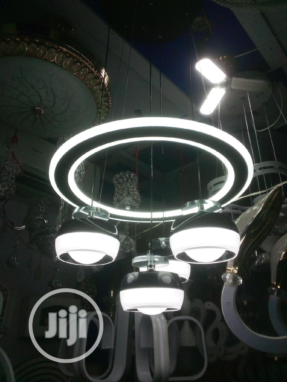new modern led dropping light