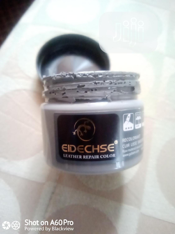 Eidechse Leather Repair : eidechse, leather, repair, Leather, Repair, Color, (EIDECHSE), Ibadan, Accessories,, Jiji.ng