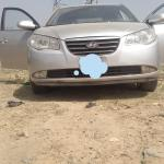 Hyundai Elantra 2010 Silver In Lugbe District Cars Chimezie Onuoha Jiji Ng For Sale In Lugbe District Buy Cars From Chimezie Onuoha On Jiji Ng