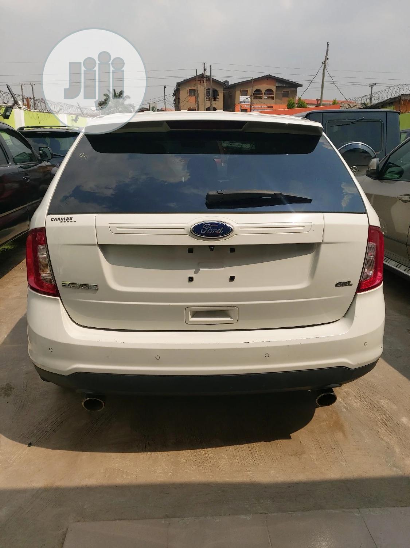Carmax Ford Edge : carmax, Archive:, White, Agege, Cars,, Kaywheels, Autos, Jiji.ng