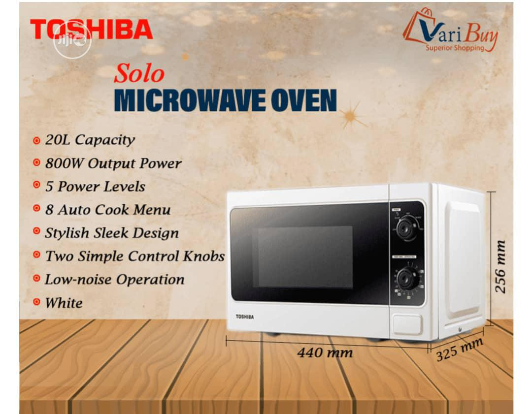 toshiba microwave oven mm mm20p wh 20 litre