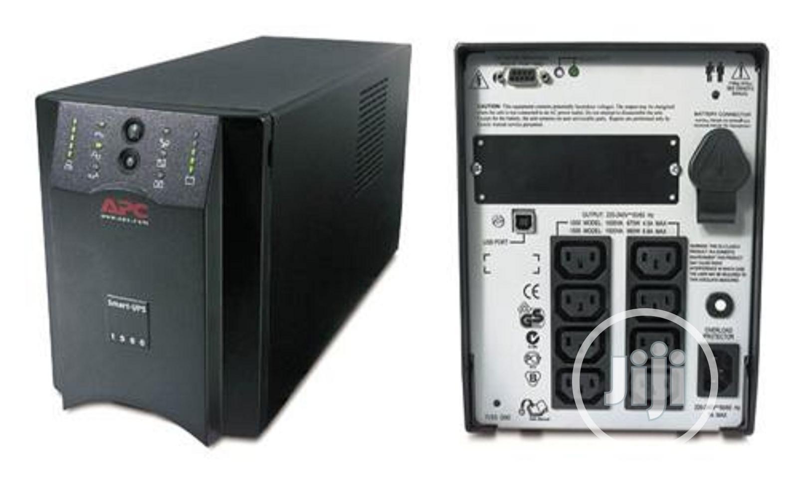 apc smart ups 1500va 230v 1500