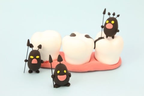「妊婦 虫歯 治療 いつまで」の画像検索結果