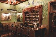 Dining & Nightlife Soho Grand Hotel