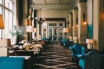 Soho Grand Hotel Bar