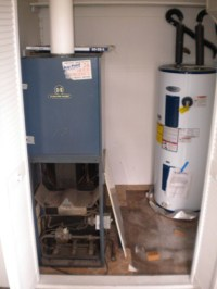 Furnace Inspection - Alpine Heating And Cooling