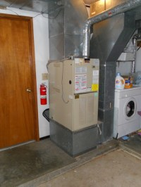 Arcoaire To American Standard 95% 2 stage Variable ...