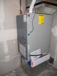 Lennox Pulse to American Standard 95% Variable 2 Stage ...