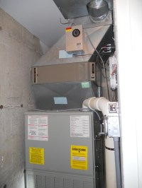 Trane xe90 furnace heat exchanger