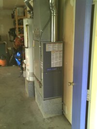 Carrier 80% to American Standard 80% - Alpine Heating And ...