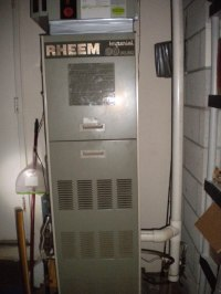 Rheem 90 to American Standard - Alpine Heating And Cooling