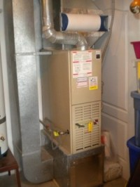 Payne Furnace Replacement