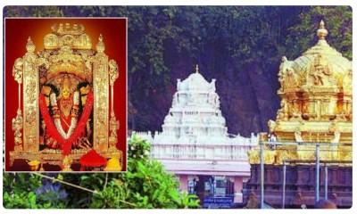అక్టోబర్ 17 నుండి దుర్గమ్మ నవరాత్రులు