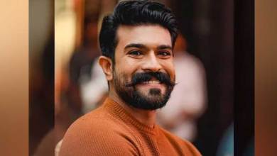 Happy Birthday Ram Charan: Megastar's son Ram Charan enters and crosses the country with his madness