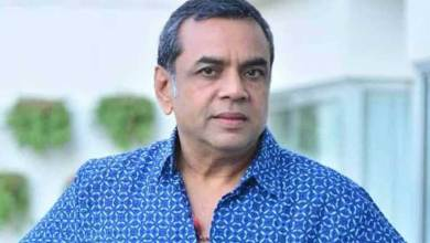 Paresh Rawal: Another factor infected with corona … the vaccination has no effect … a positive diagnosis