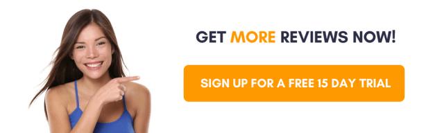 Essai GRATUIT de 15 jours sur Amazon Feedback Tool