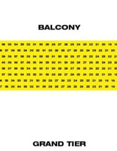Kentucky center seating map also elcho table rh elchoroukhost