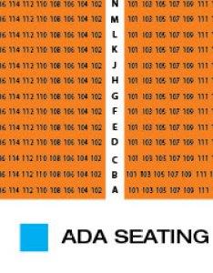 Ohio theater seating chart also theatre rh columbusoadway