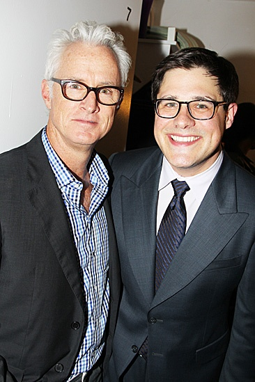 Rich Sommer Biography Broadwaycom