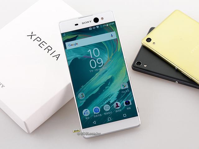 Sony Xperia XA Ultra 價格.規格與評價- SOGI手機王