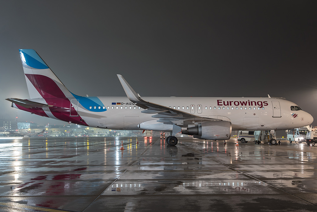 Eurowings to fly Windhoek  Business  Namibian Sun