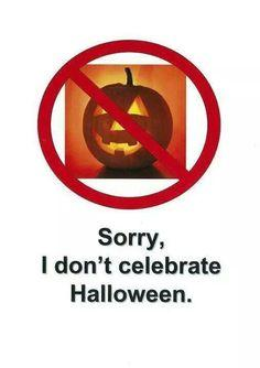 Halloween Menurut Islam : halloween, menurut, islam, Hukum, Merayakan, Halloween, Dalam, Islam?