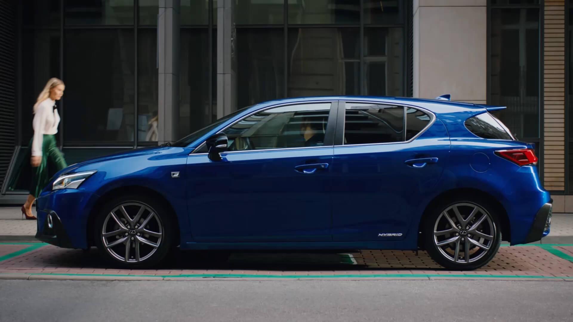 Elegant Lexus Ct Hybrid Lease Honda Civic And Accord