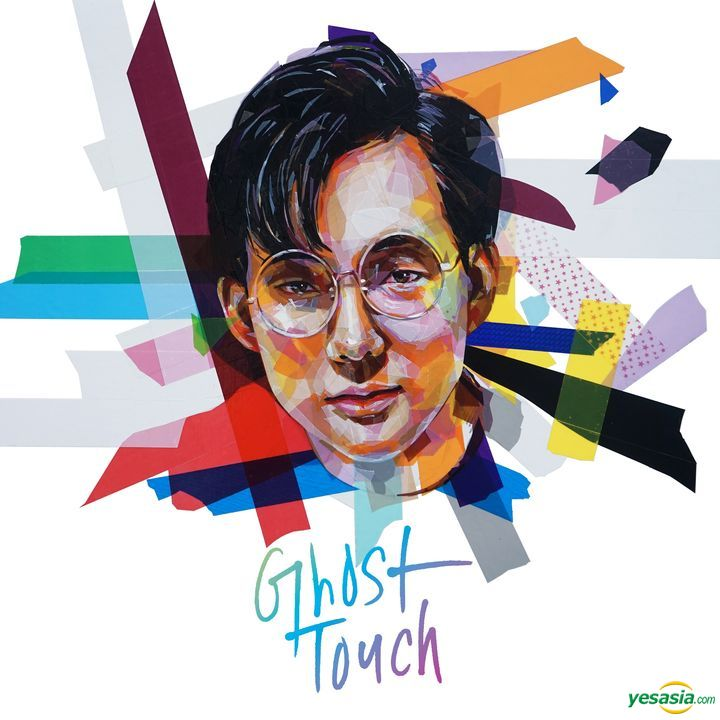 YESASIA : Shin Hae Chul 30th Anniversary Album - GHOST TOUCH 鐳射唱片 - Shin Hae Chul. Kakao M (Loen Entertainment) - 韓語音樂 - 郵費全免